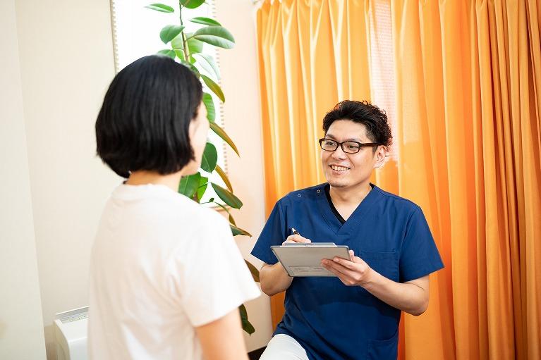 当院の坐骨神経痛の治療法