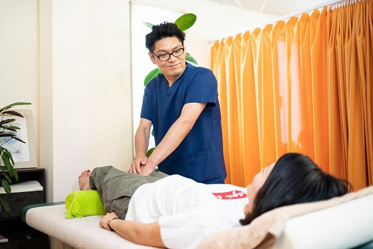 当院の治療法